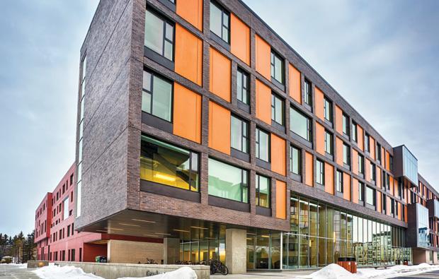Our Residences Residence University Of Saskatchewan