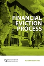 Financial Eviction Process Image